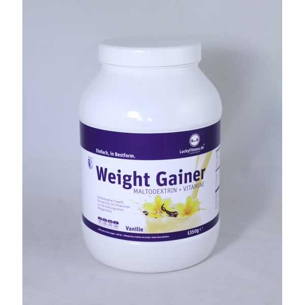 Gainer 21% (1350g Dose)