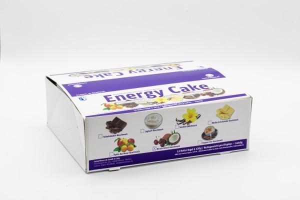 Energy Cake 120g