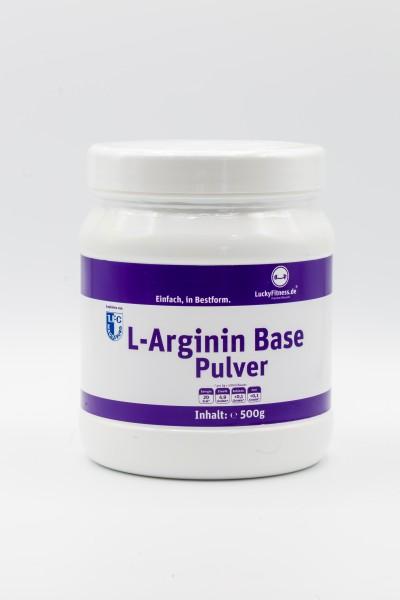 Arginin (basisch, 500g)
