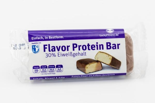 Flavor Protein Bar 30% Protein