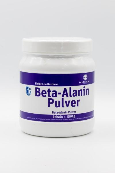 Beta-Alanin Pulver Pur (500g)