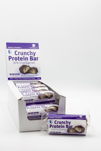 Crunchy Protein Riegel 60g
