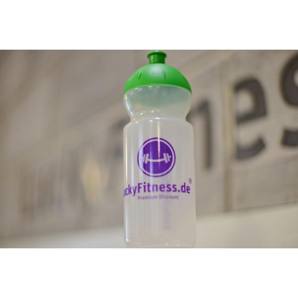 Lucky Trinkflasche 0,5l
